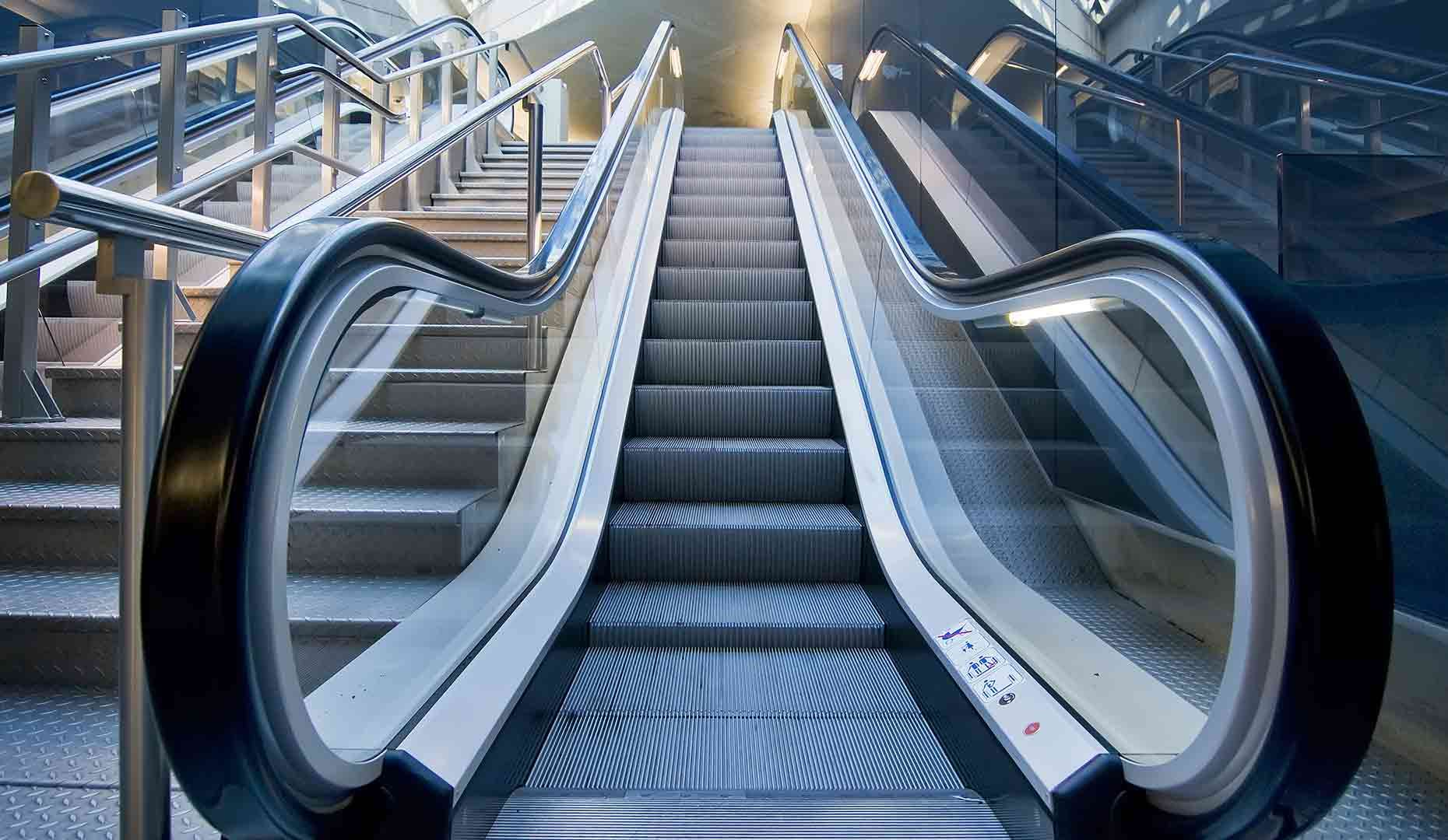 Elevator and Escalator Injuries